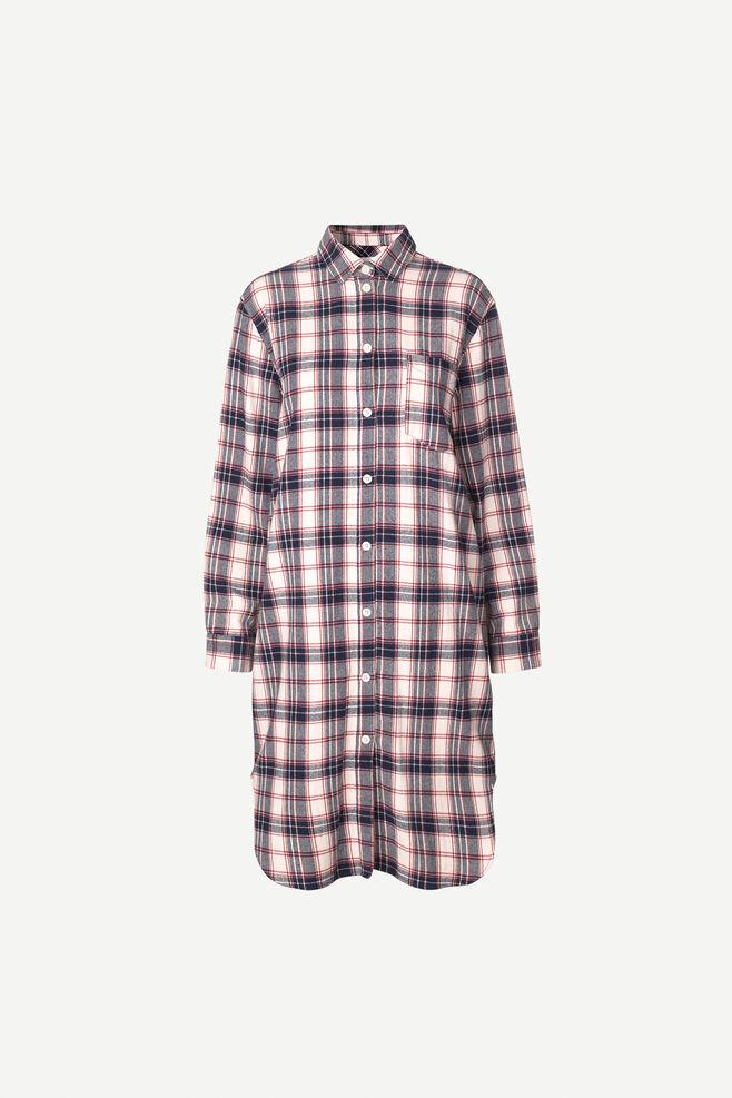 Carrie shirt dress 11154