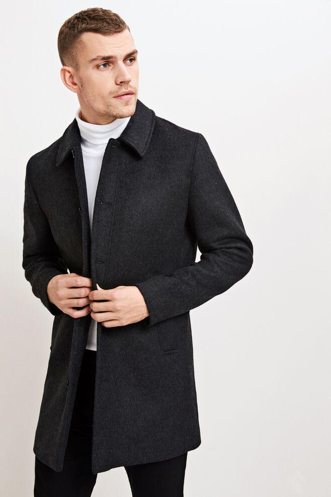 Kenpo jacket 4011, 4011 GREY MELANGE