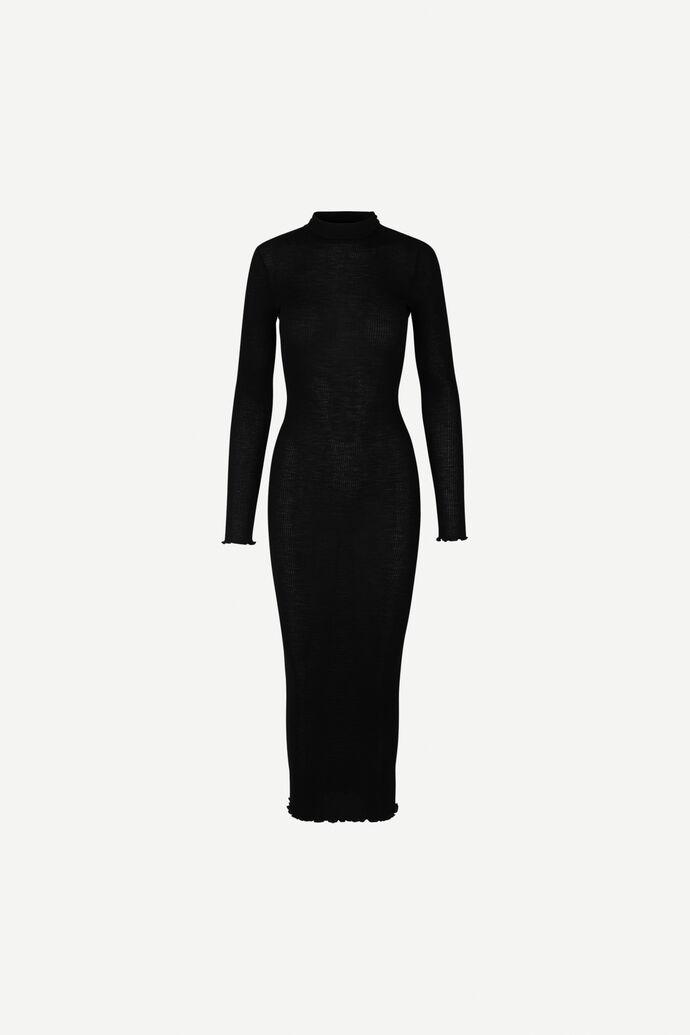 Cupidon t-n dress 13020, BLACK