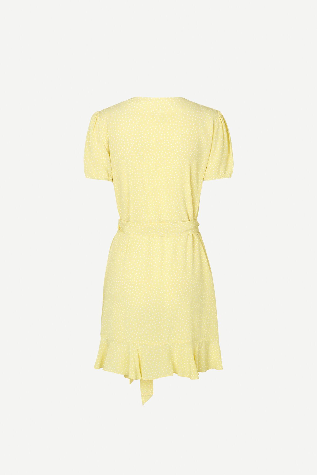 Linetta dress aop 10056, SUMMER DROPS