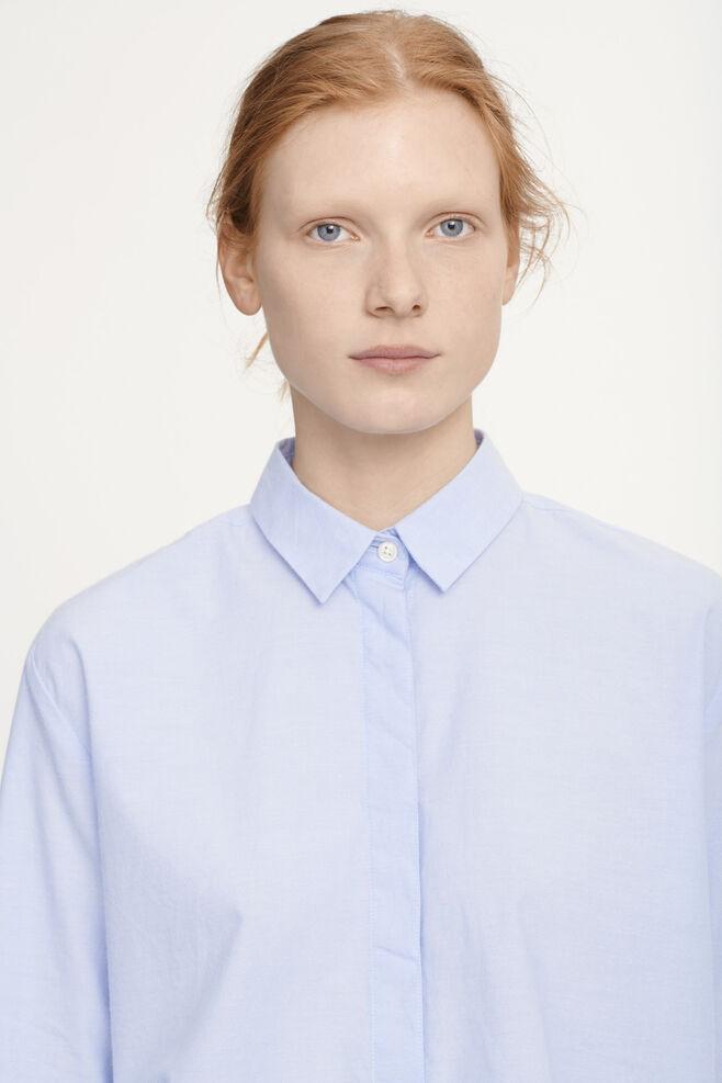 Caico shirt 6135, 6135 OXFORD BLUE
