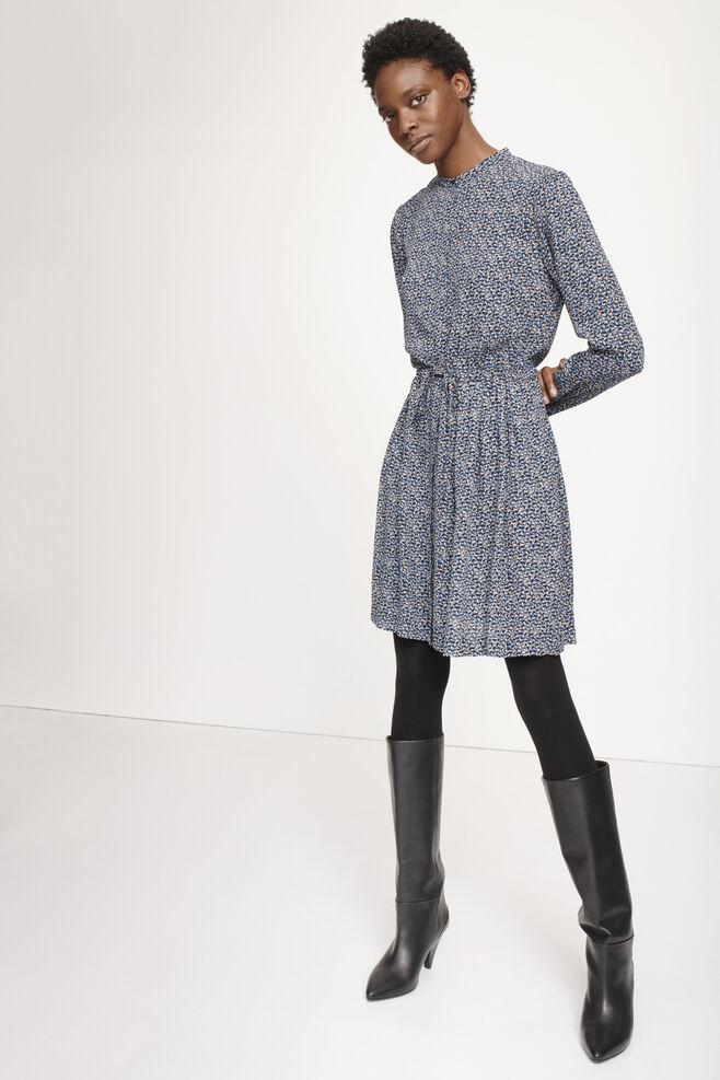 Monique dress aop 8083