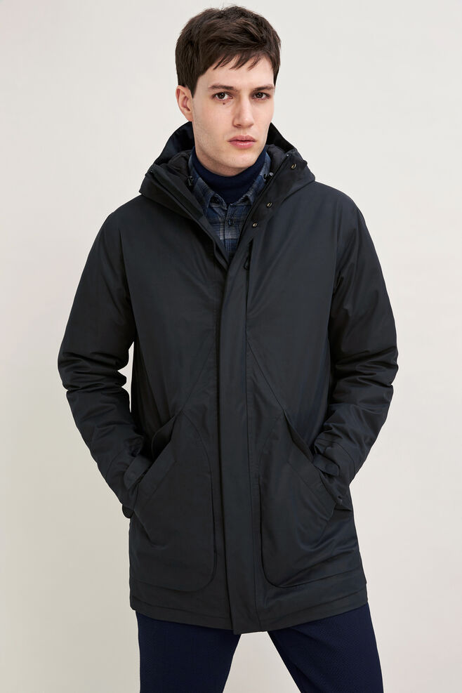 Everett jacket 9393
