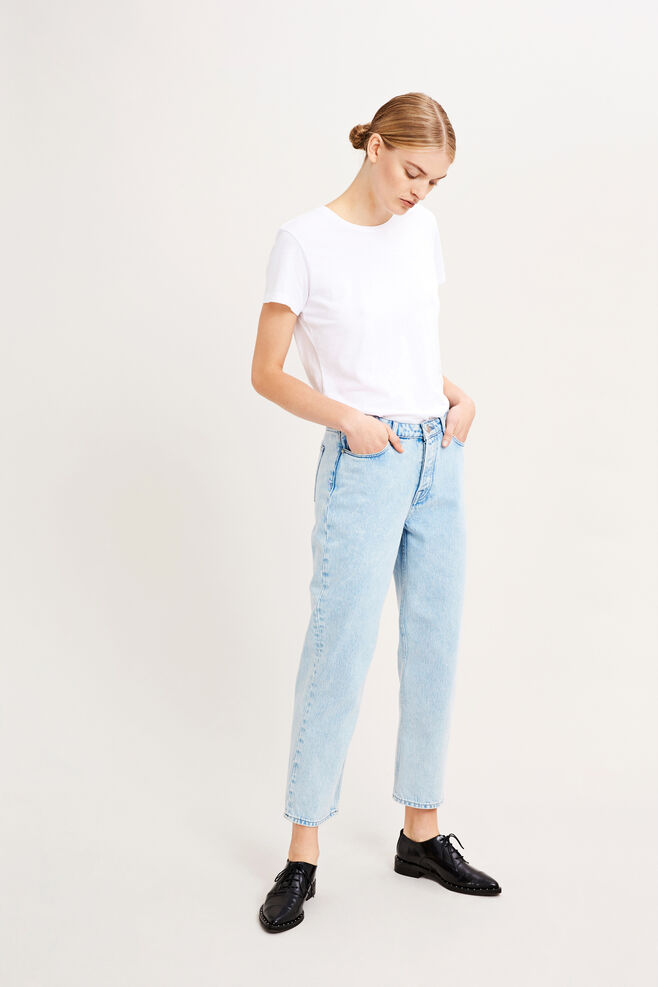 Marianne jean 9808, ICE BLUE