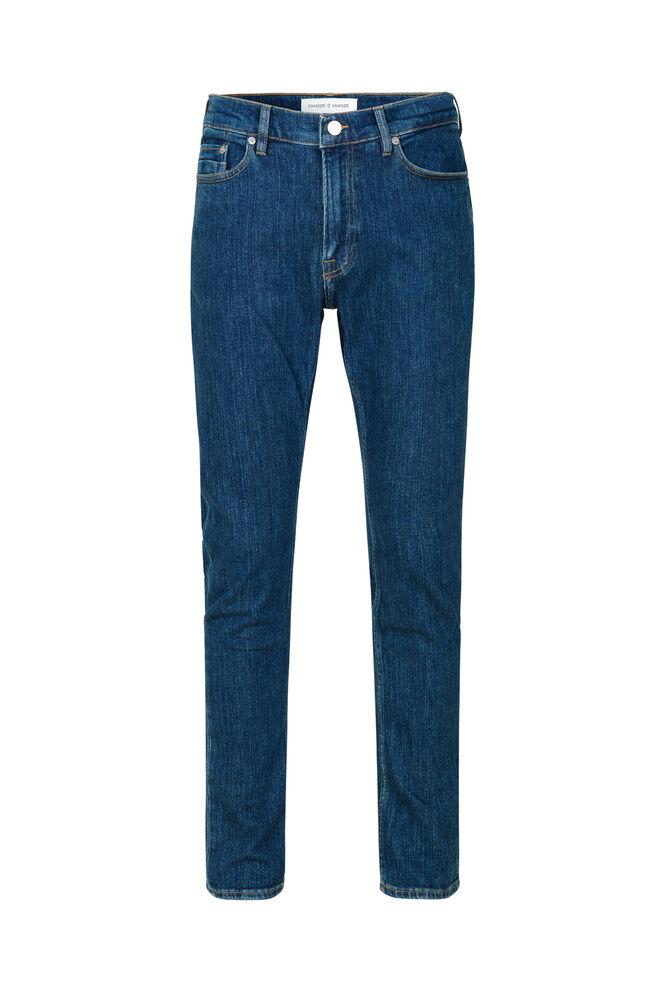 Stefan jeans 9805, CLASSIC BLUE