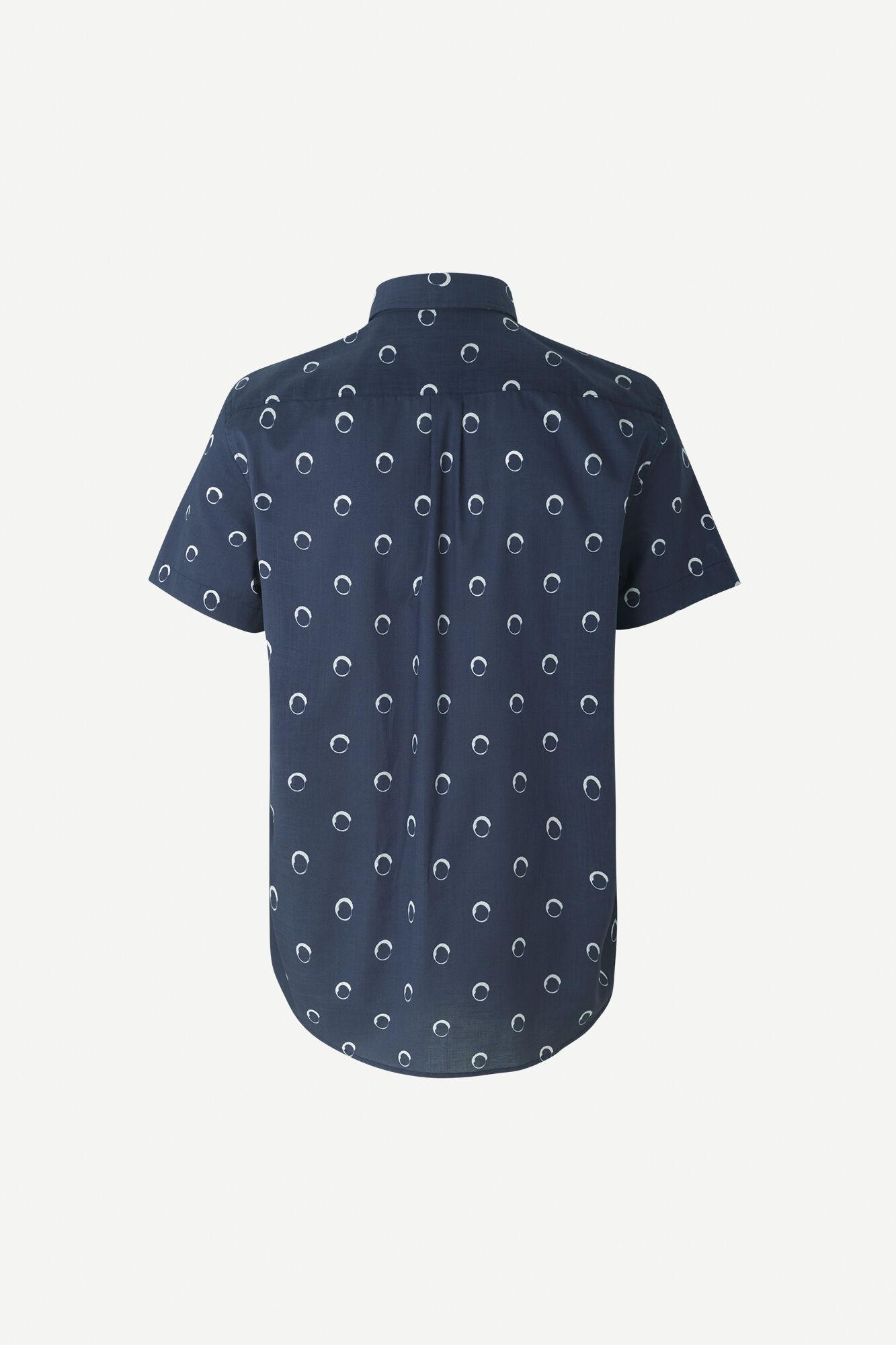 Vento BA shirt aop 11515