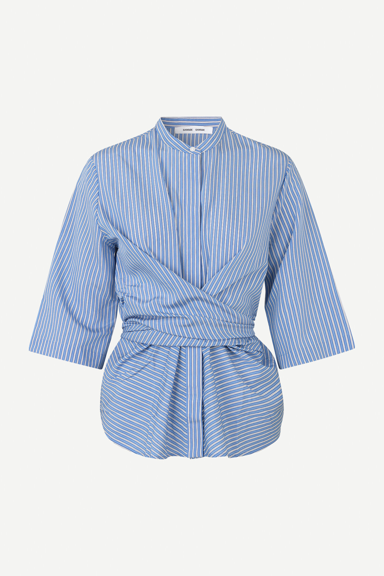 Sylvia ss shirt 14014