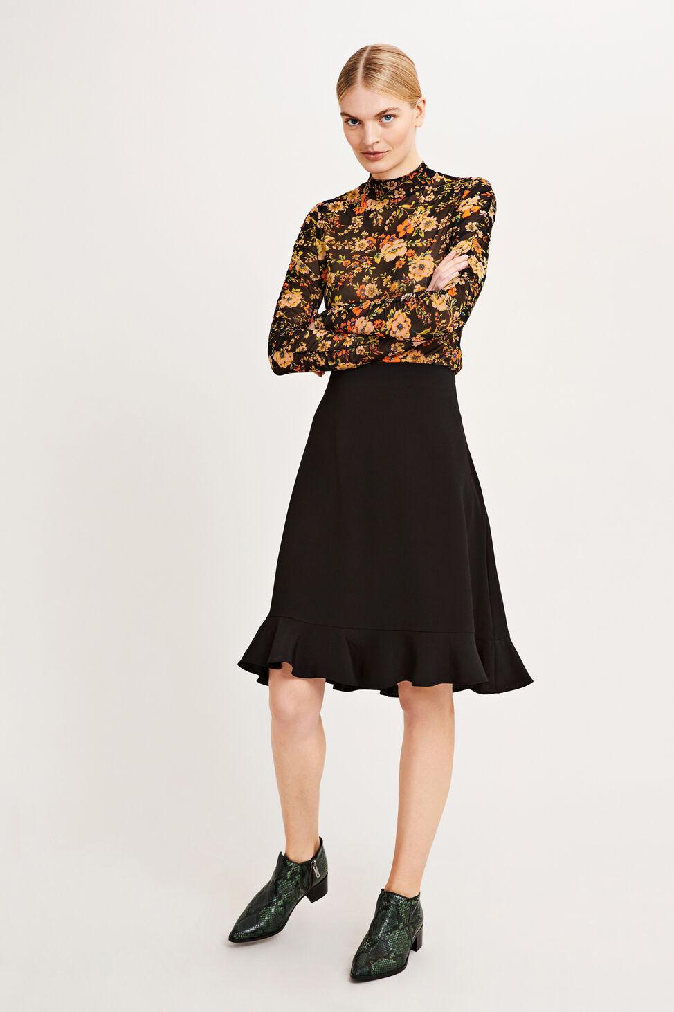 Limon skirt 6515