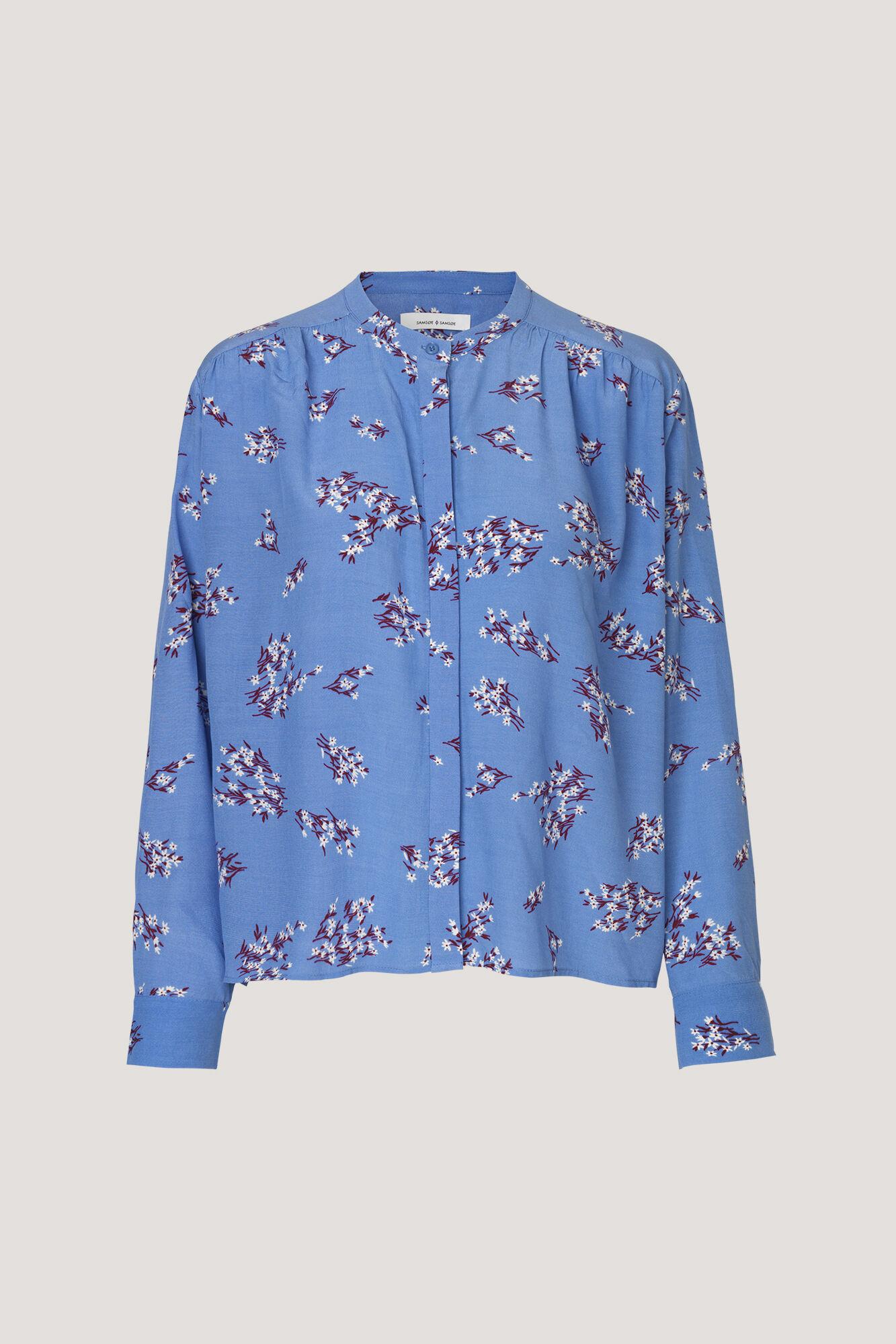 Elmy shirt aop 10864