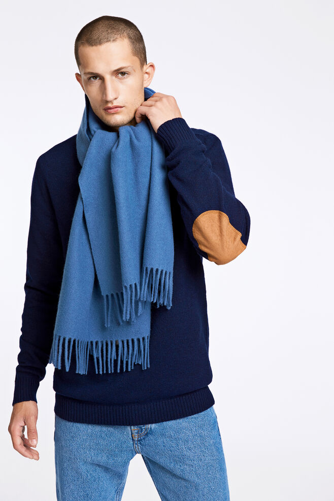 Efin scarf 2862, BERING SEA