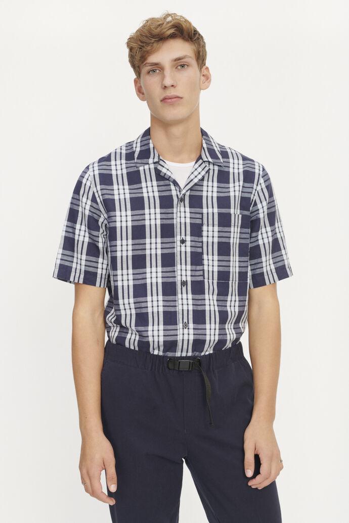 Oscar AO shirt 11376, DREAM BLUE CH.