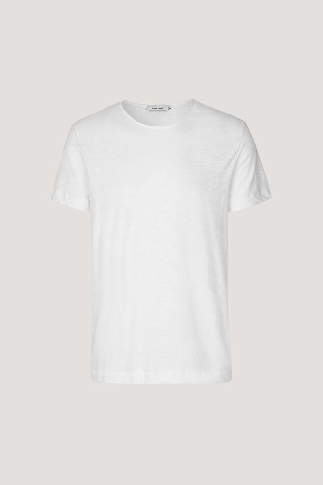 Huso o-n ss 5556, WHITE