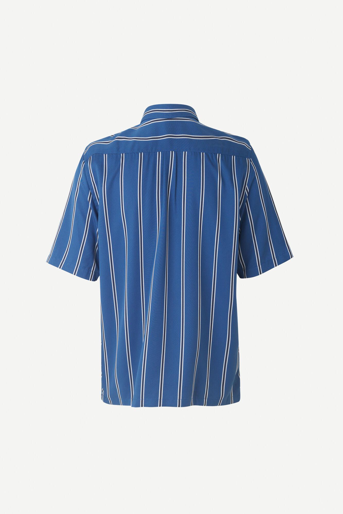Taro NX shirt 10806, BLUE DEPTHS ST.