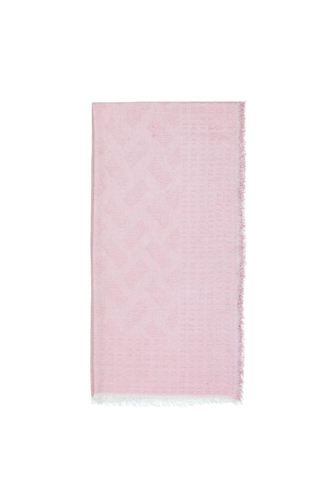 Shilo scarf 6613, WOODROSE