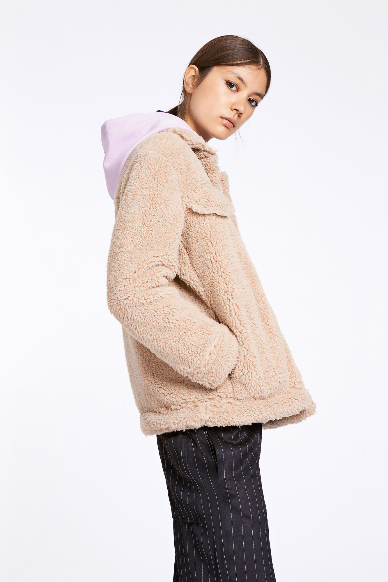Colbie jacket 7980, SIMPLY TAUPE