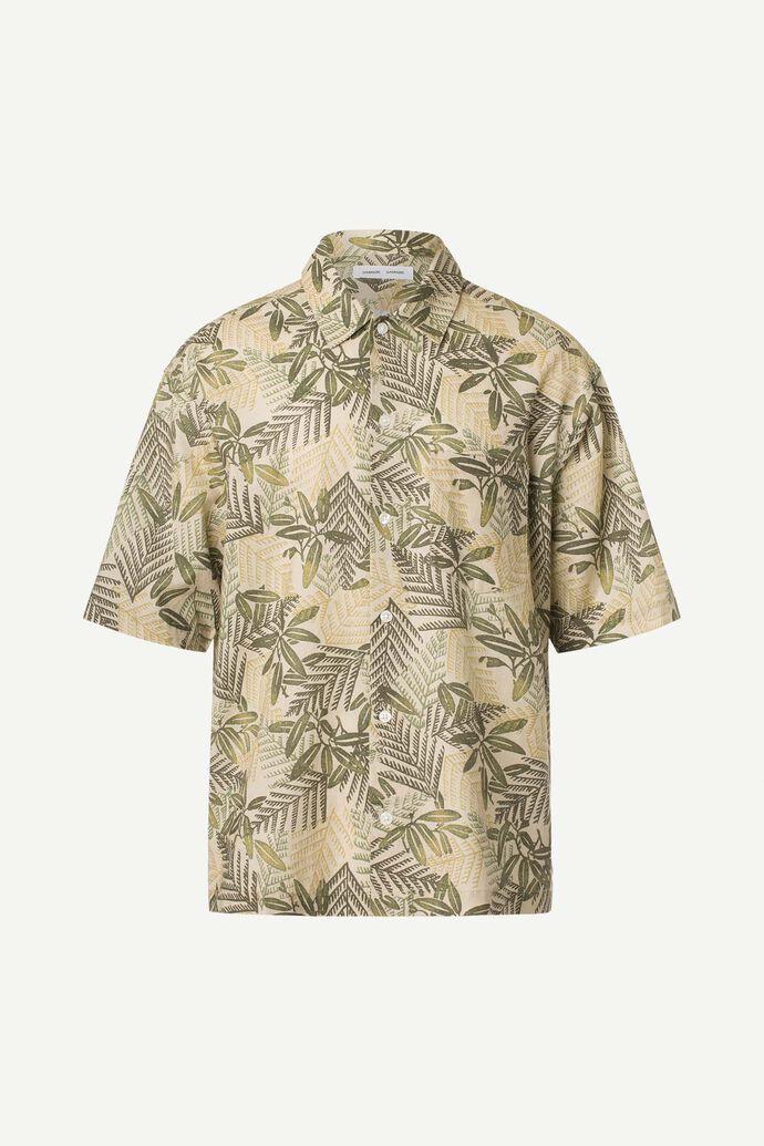 Ayo P shirt aop 6971 image number 3