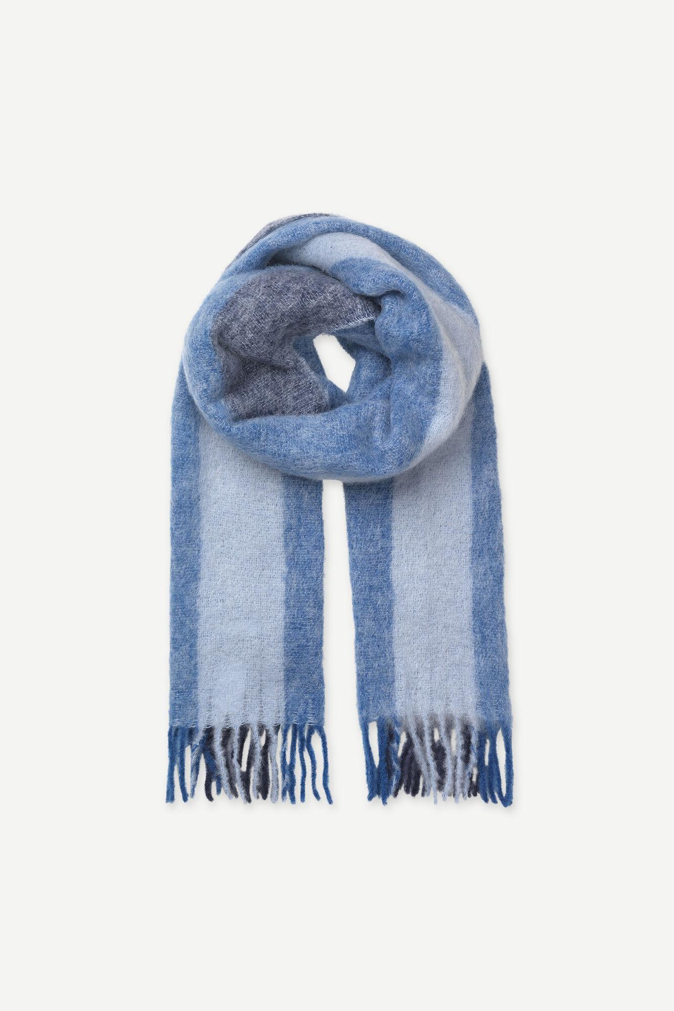 Minetta scarf v. st. 10552