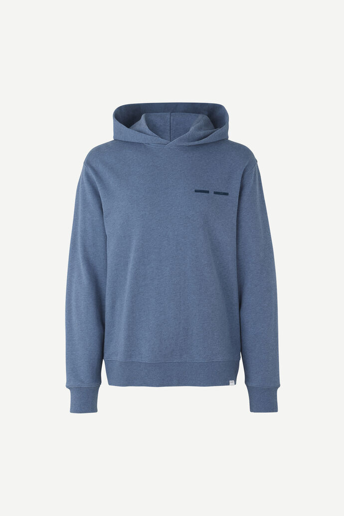 Toscan x hoodie mel 11571