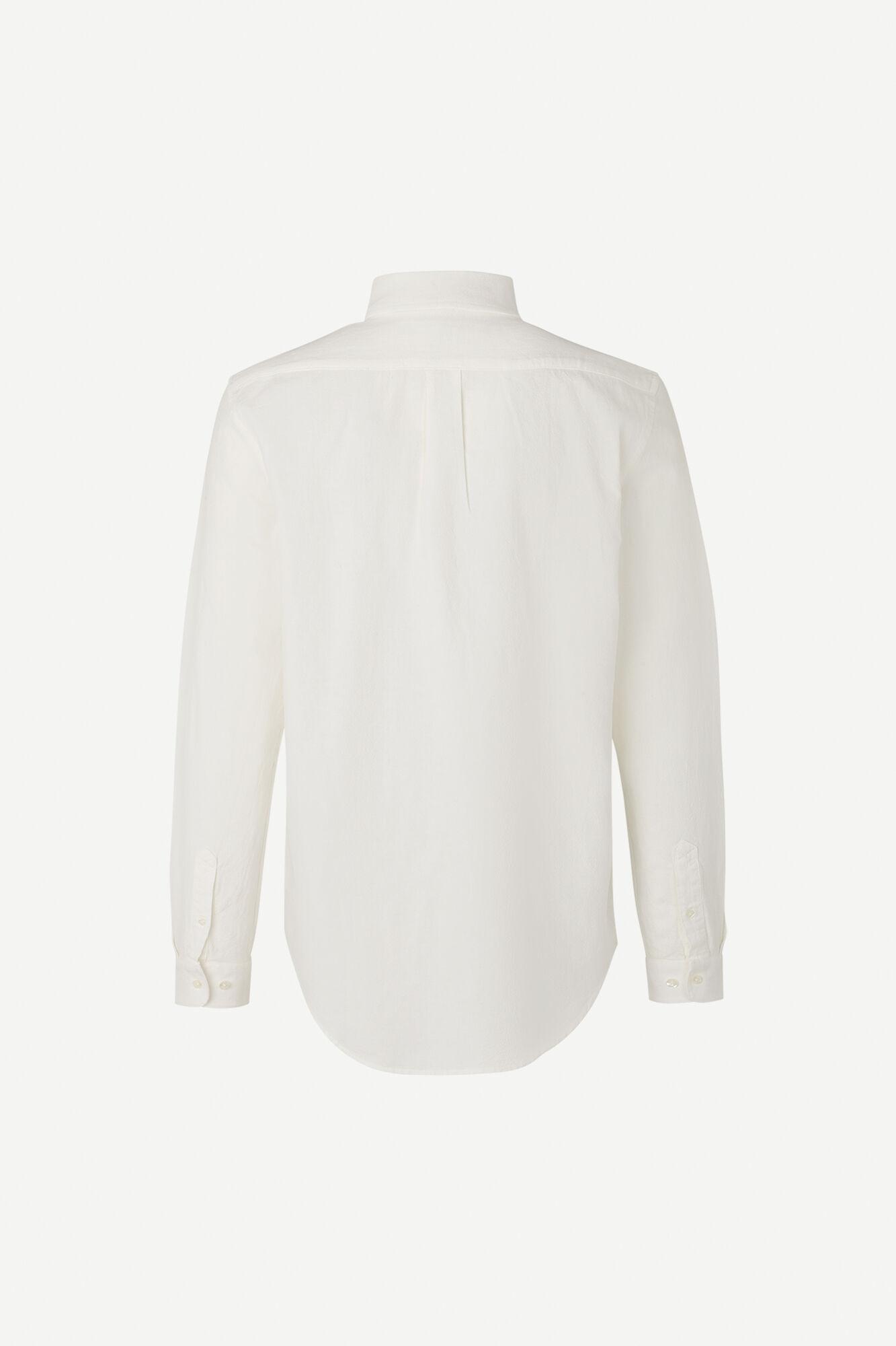 Liam BA shirt 11532, CLEAR CREAM