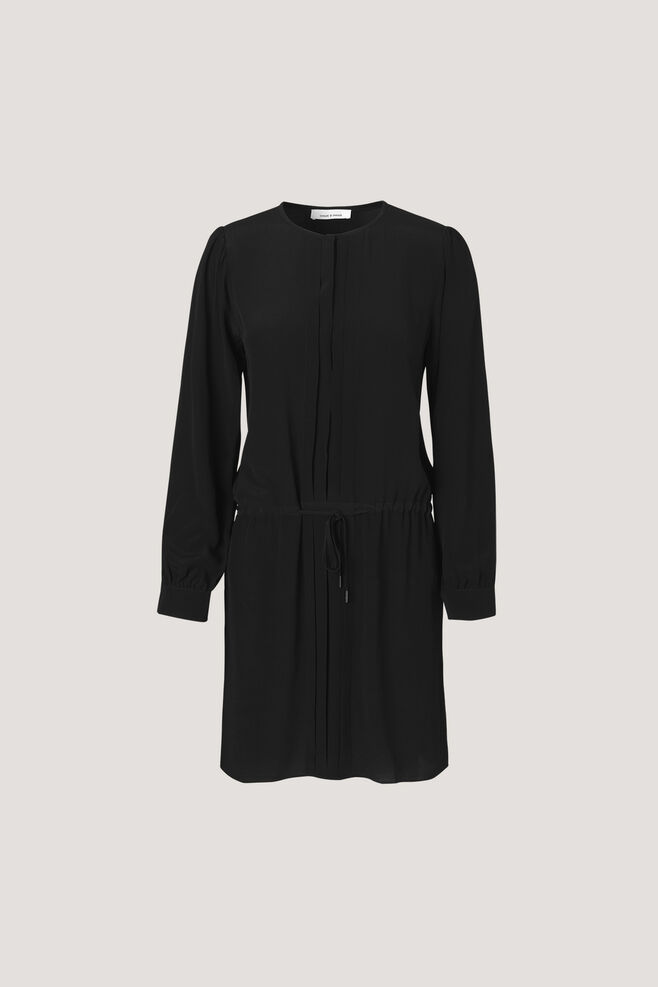 Yulia ls dress 10056
