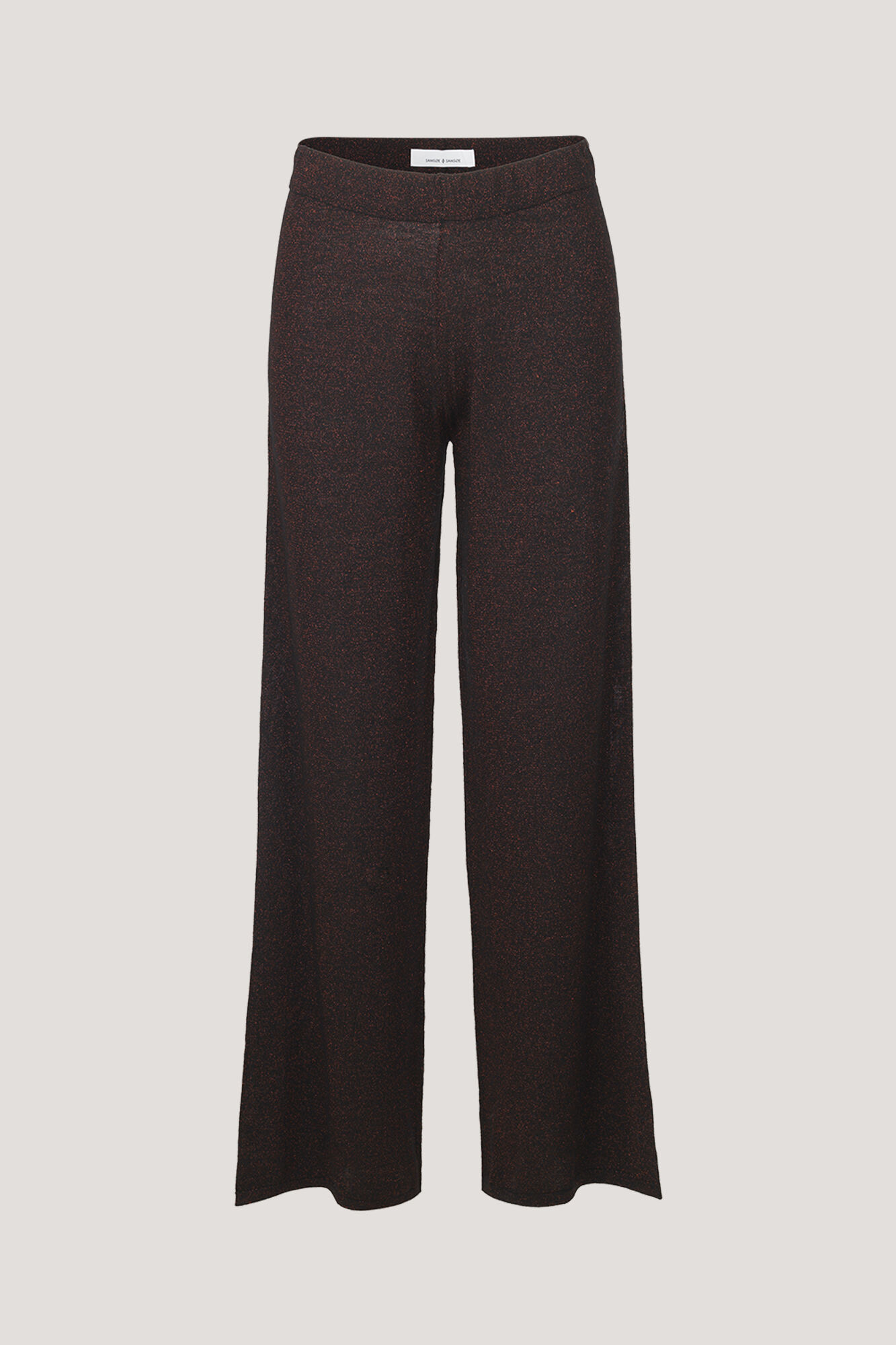 Maddie pants 9554, PINK GLITTER