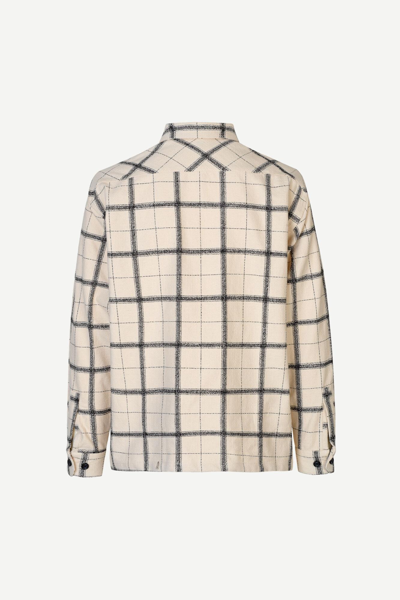 Castor C shirt 14046