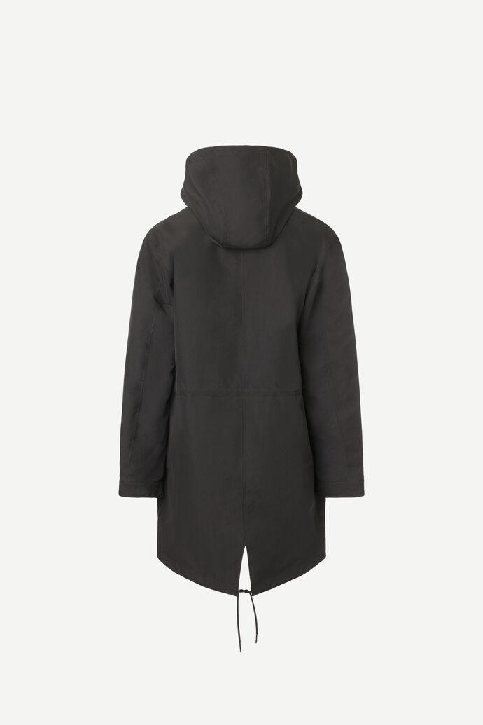 Paw parka coat 14111 image number 5