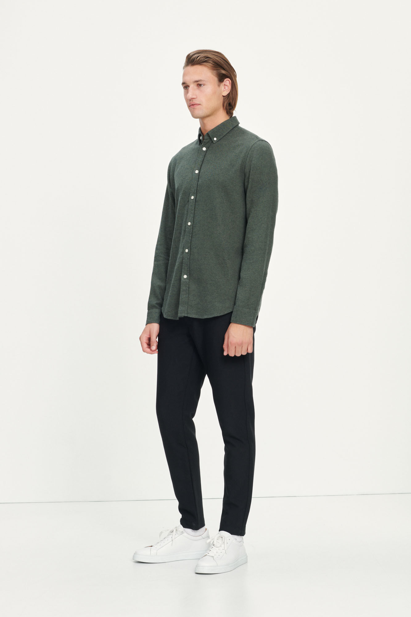 Liam BX shirt 14039, CLIMBING IVY