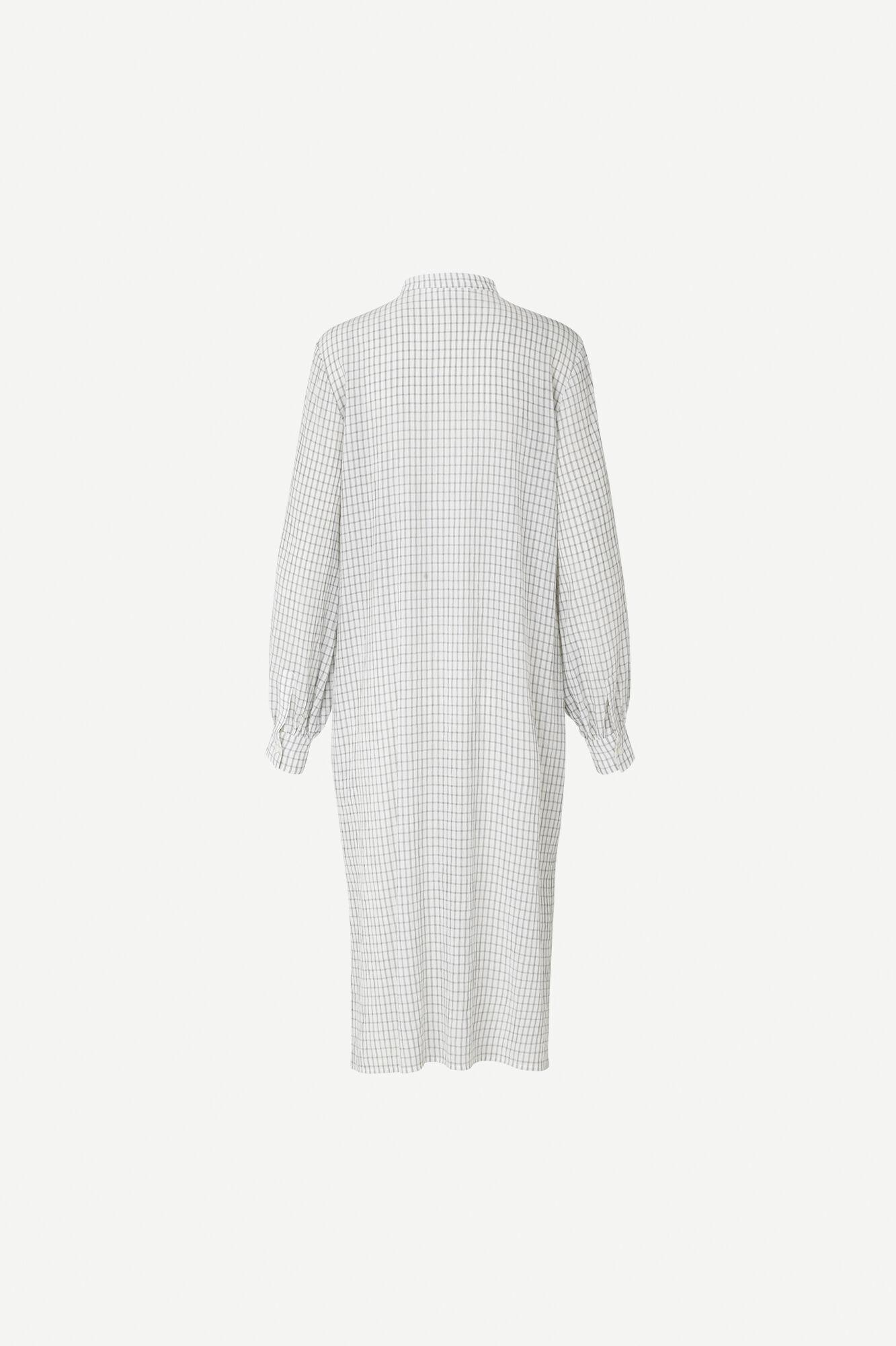 Jossie shirt dress 11460