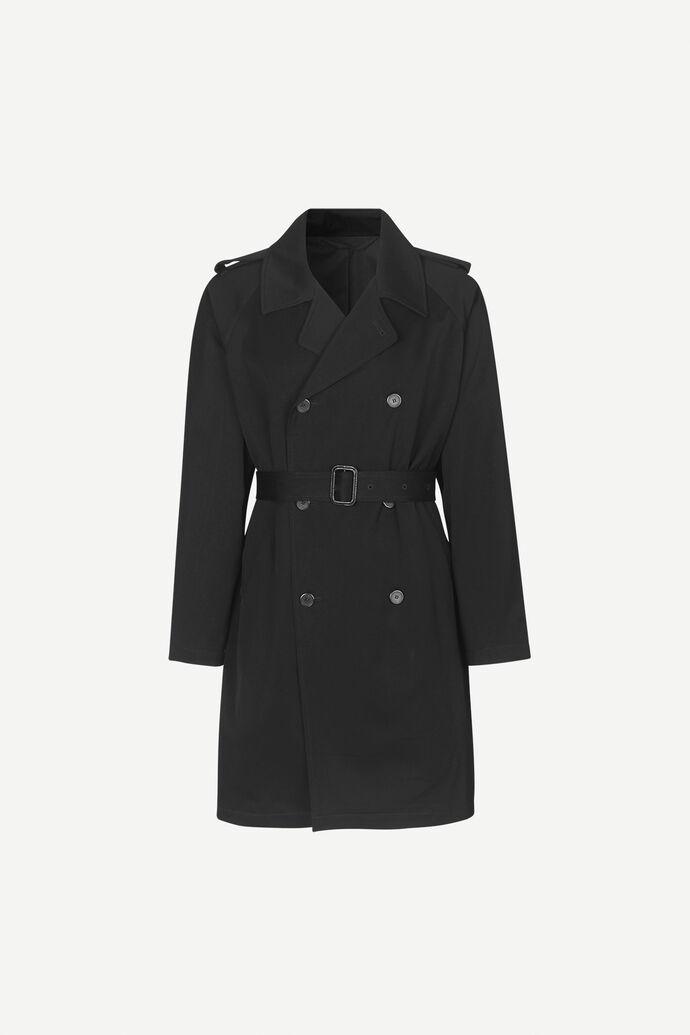 Lepus coat 12828