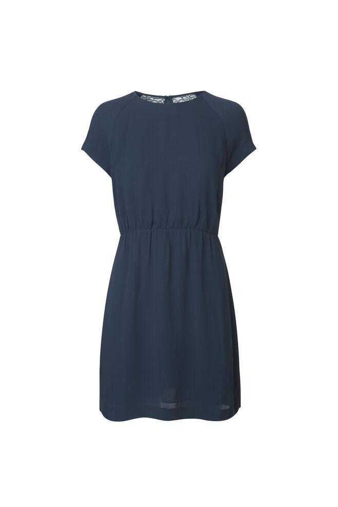 Reya s dress 6616, DARK SAPPHIRE