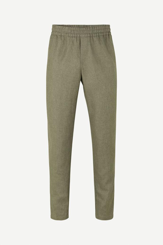 Smithy trousers 11387, DEEP LICHEN GREEN