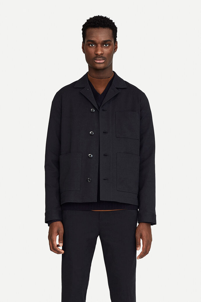 New worker jacket 14090