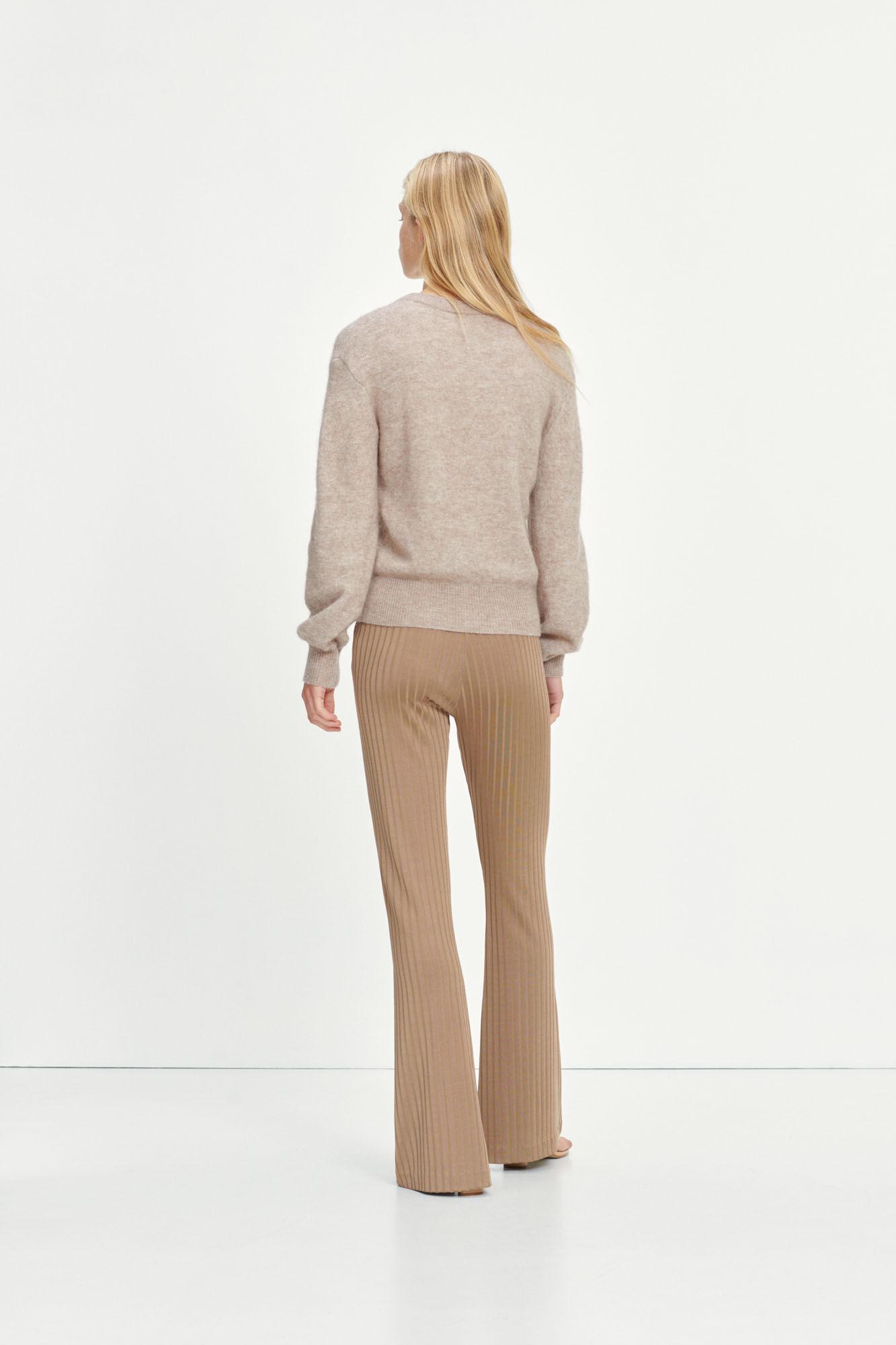 Camoua trousers 13053, CARIBOU