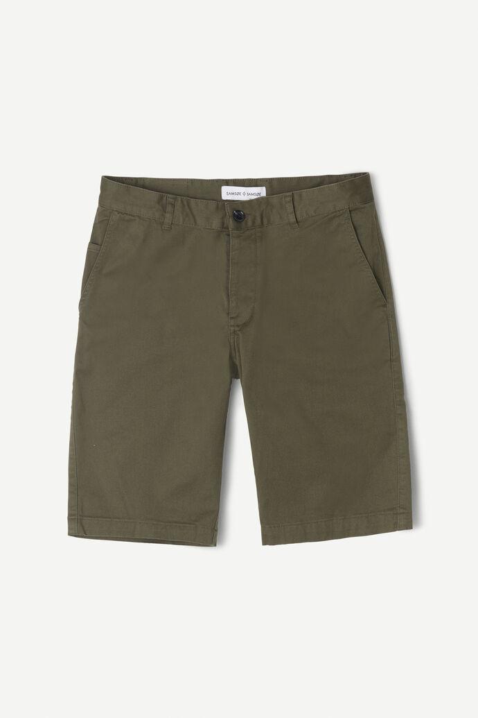 Balder shorts 11498, GREEN GREY