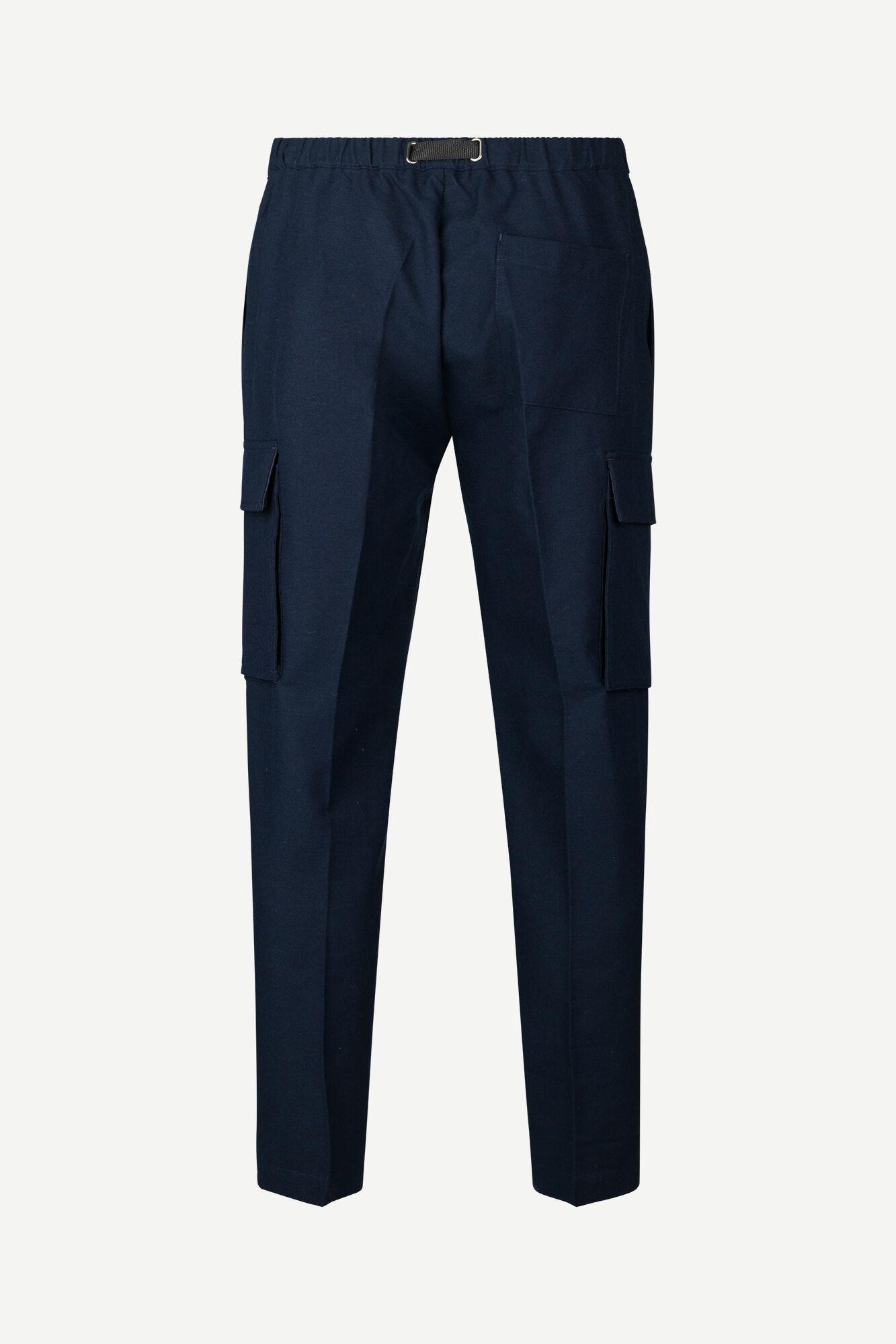 Agnar cargo trousers 12810