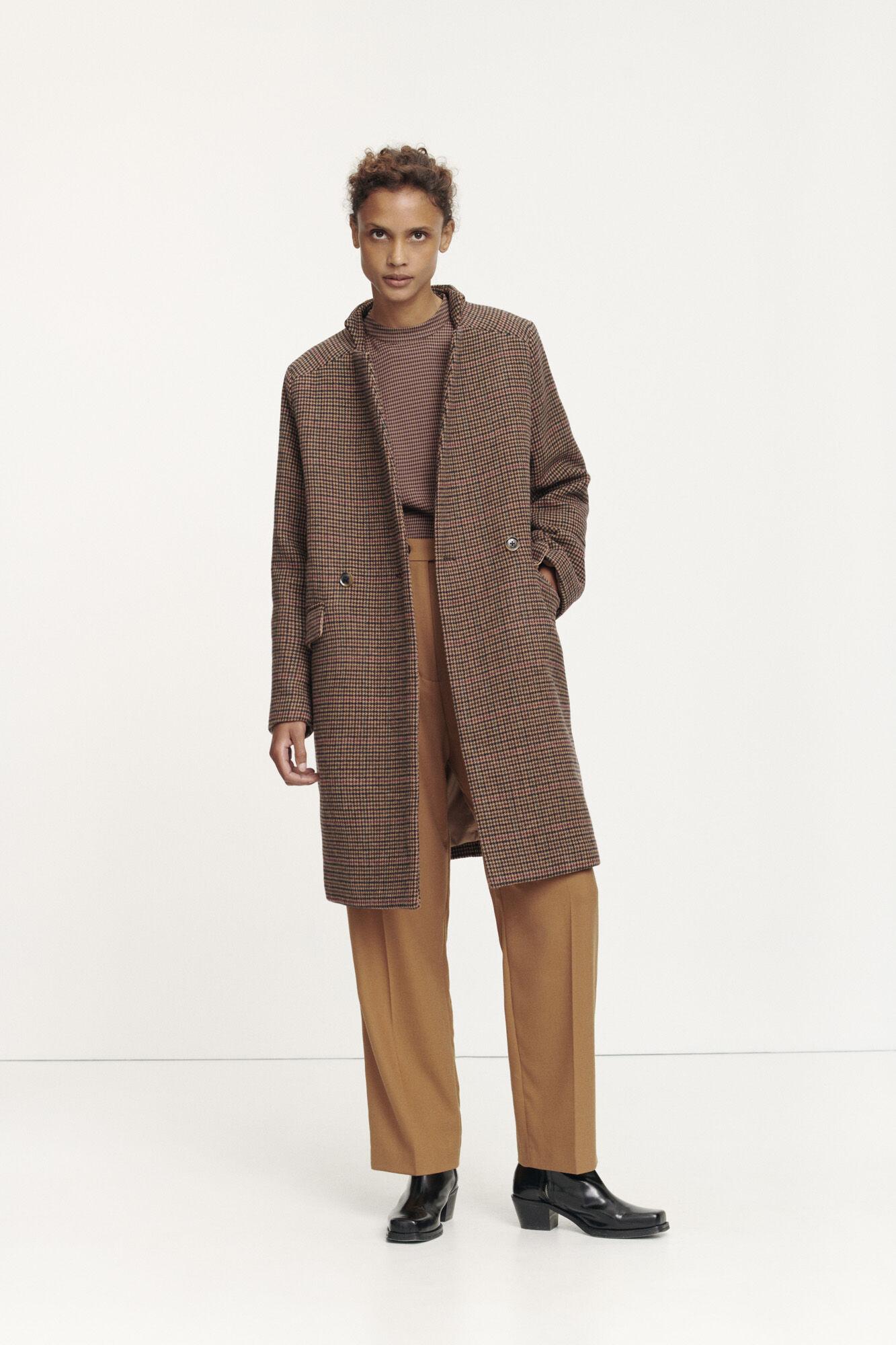 Teresa coat 11284