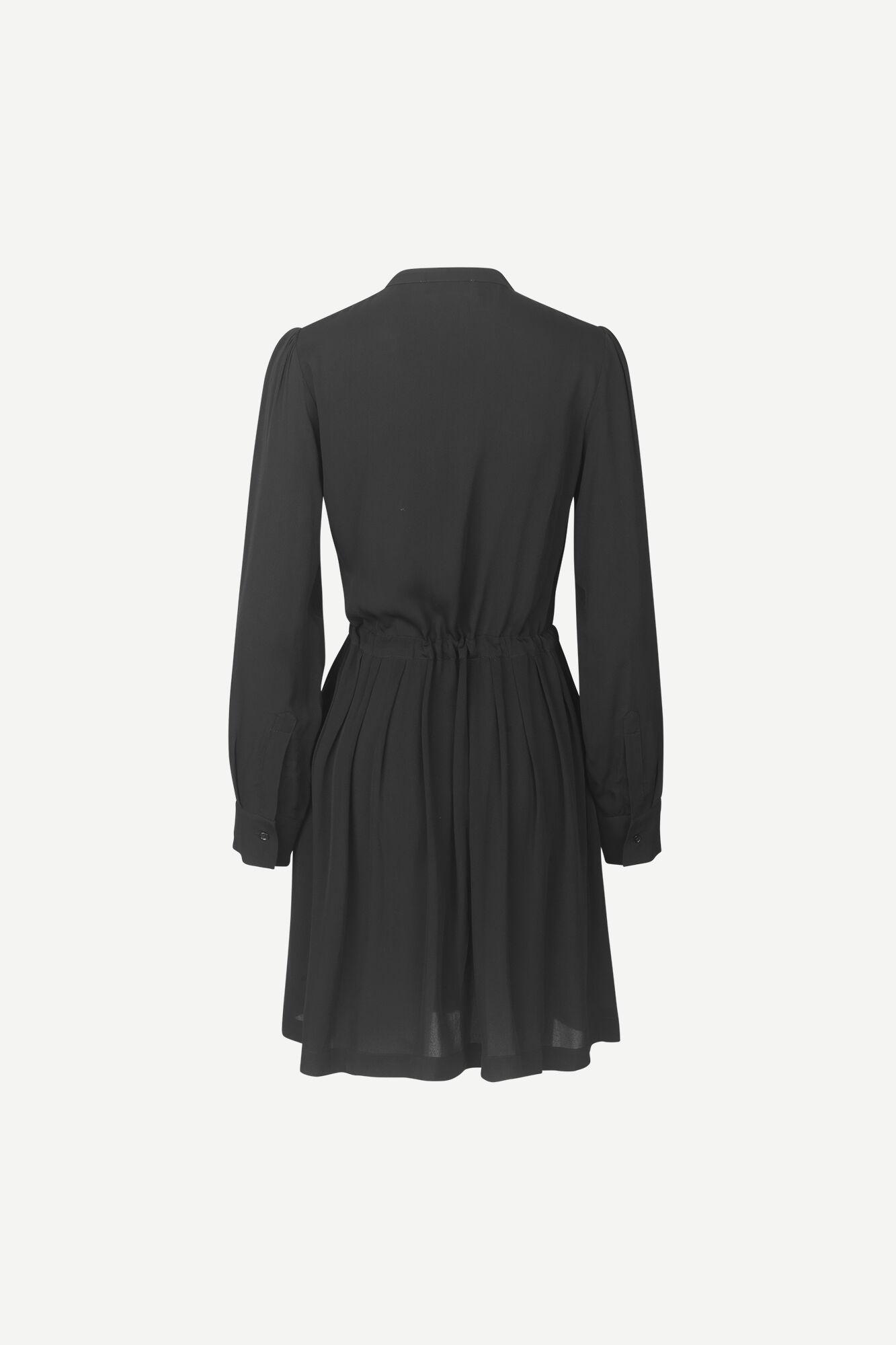 Monique shirt dress 8083
