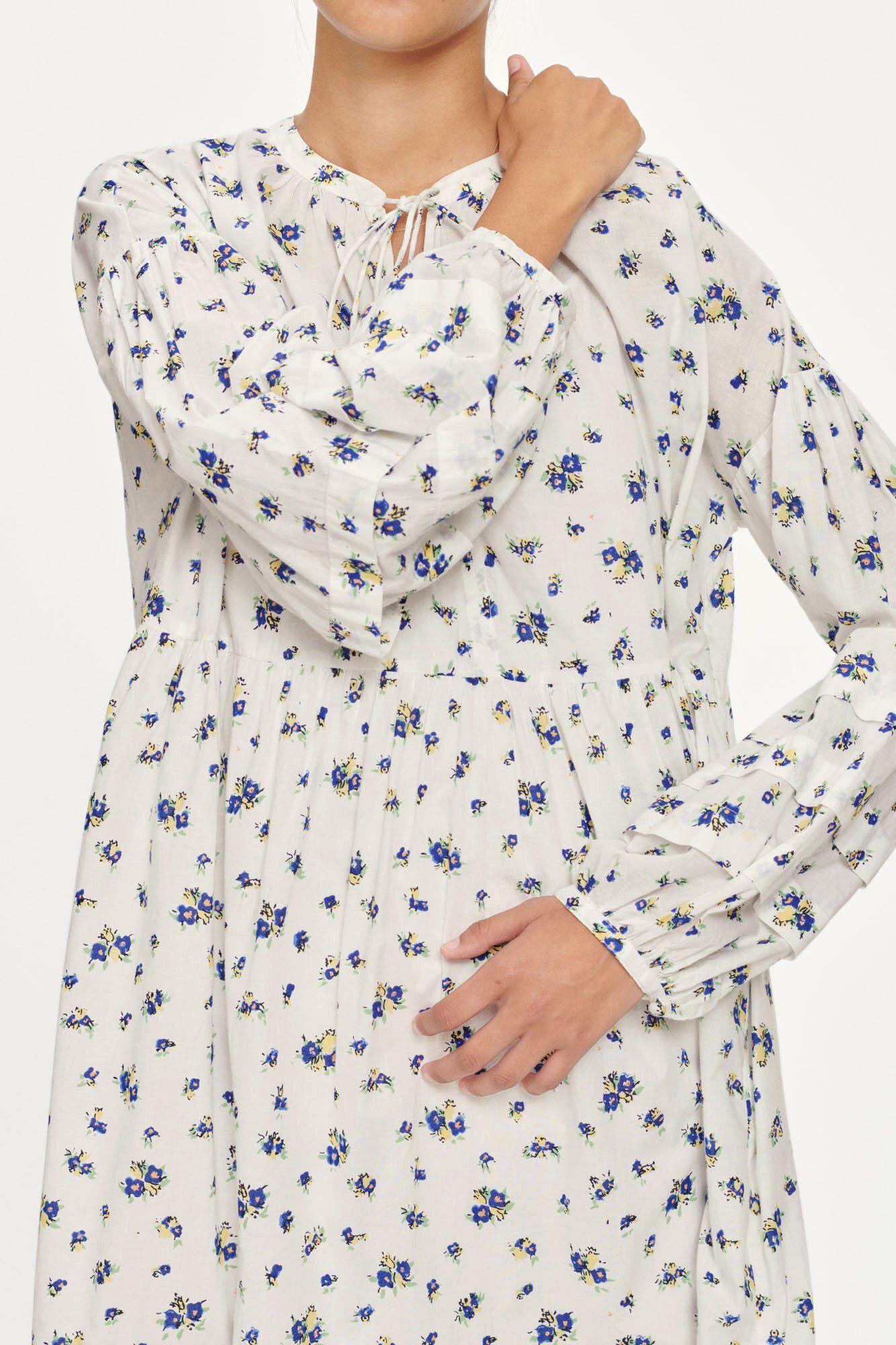Roya dress aop 11462