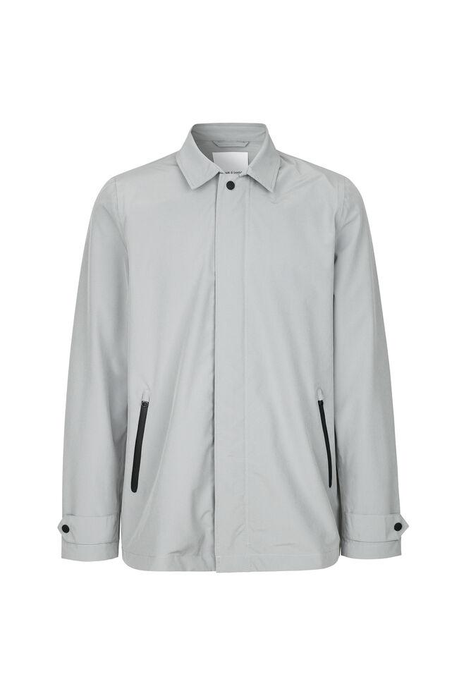 Sil jacket 7176, NATURAL GRAY