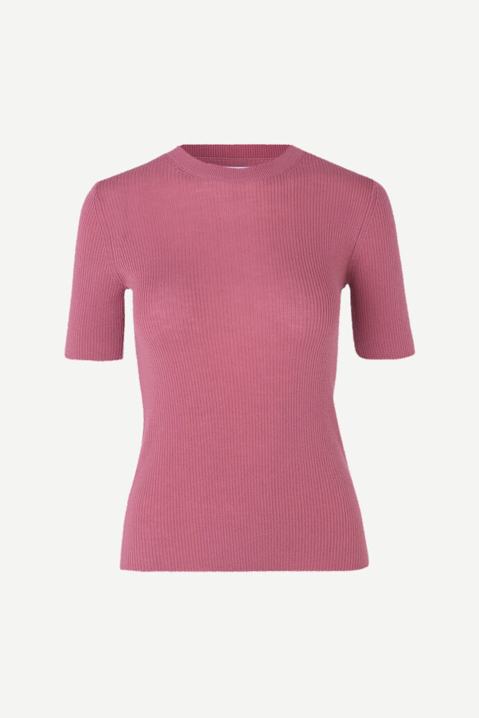 Hera t-shirt 11265, HEATHER ROSE