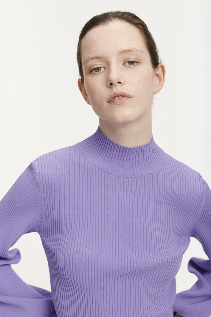 Lua turtleneck 11255