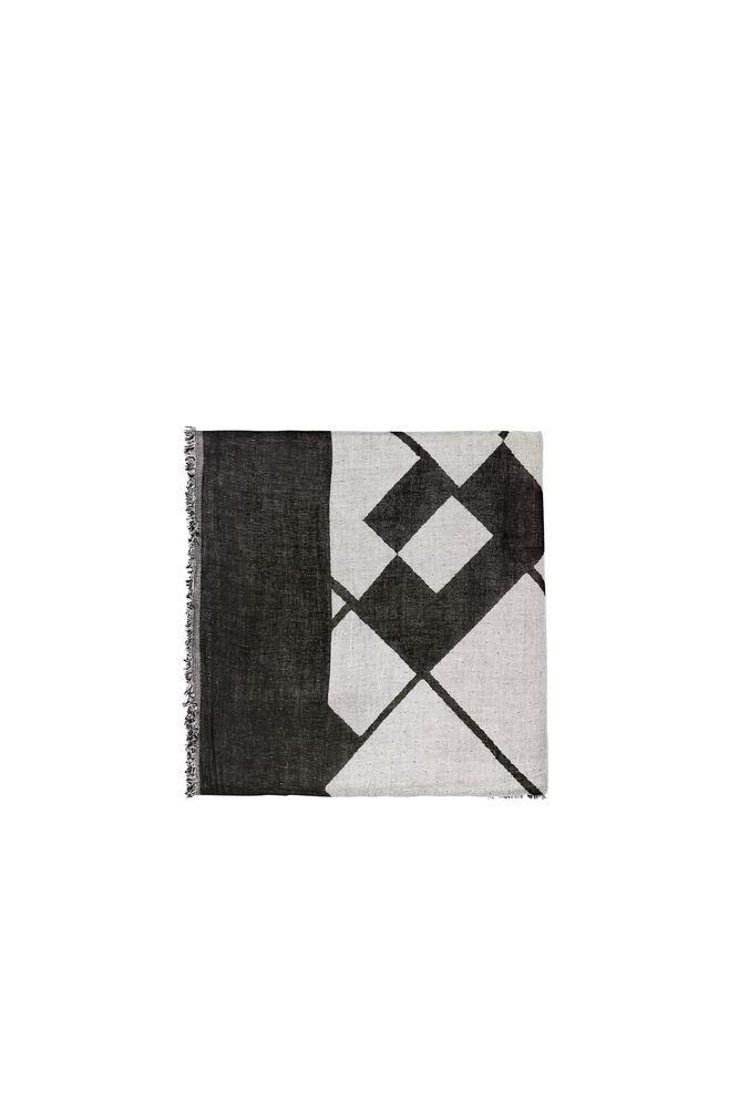 Shilo scarf 6613, CARRE GRAPHIQUE