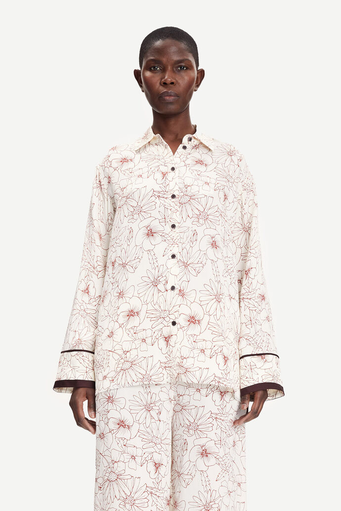 Silje shirt aop 12887