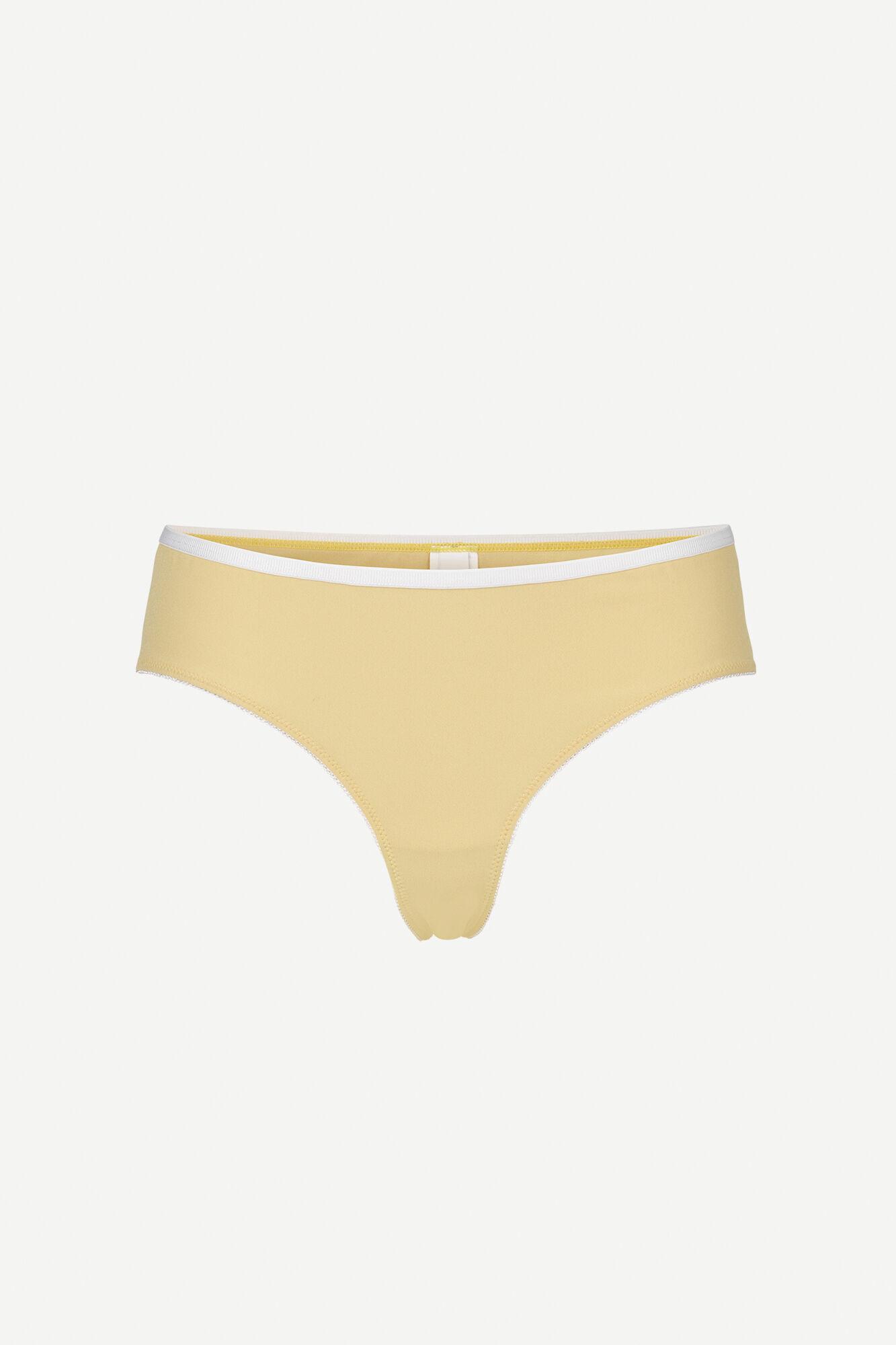 Yella panties 13040