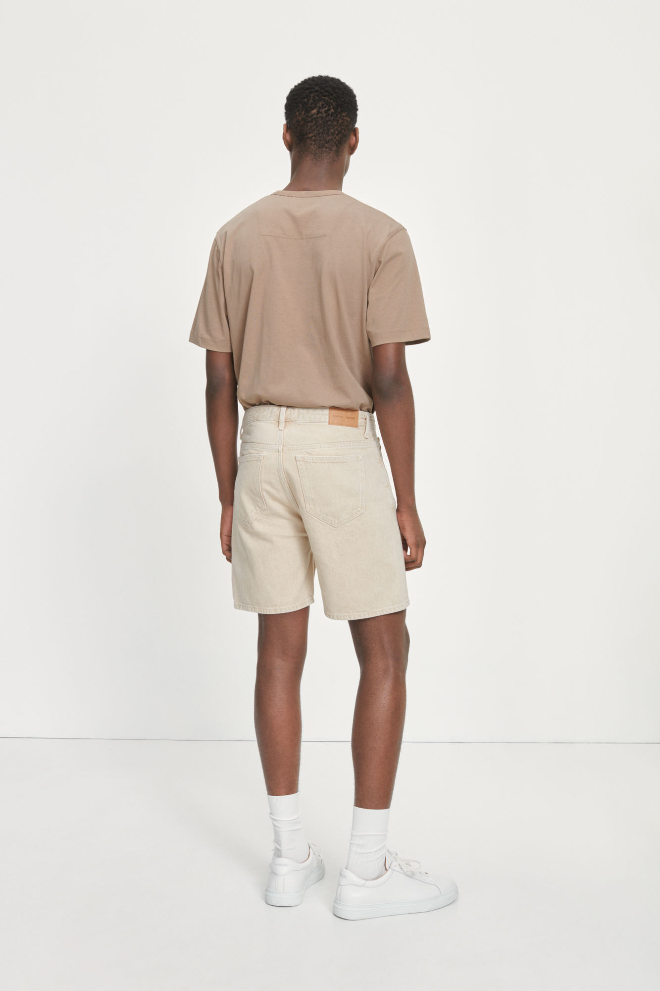 Hugo t-shirt 11415, CARIBOU