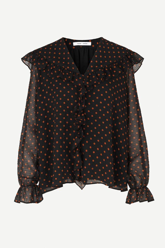 Jytta blouse aop 12888 image number 5
