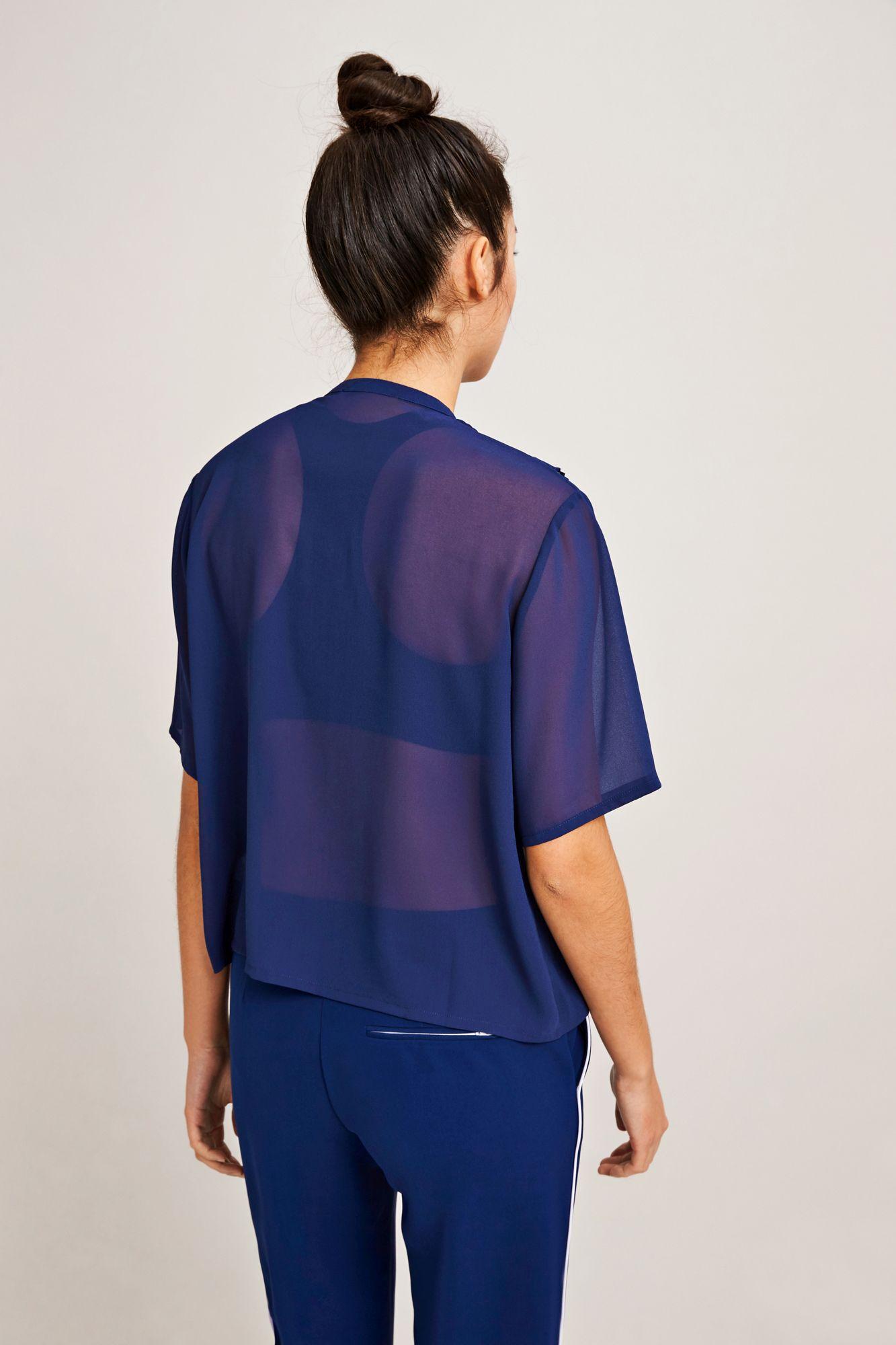 Joanna ss shirt 6621