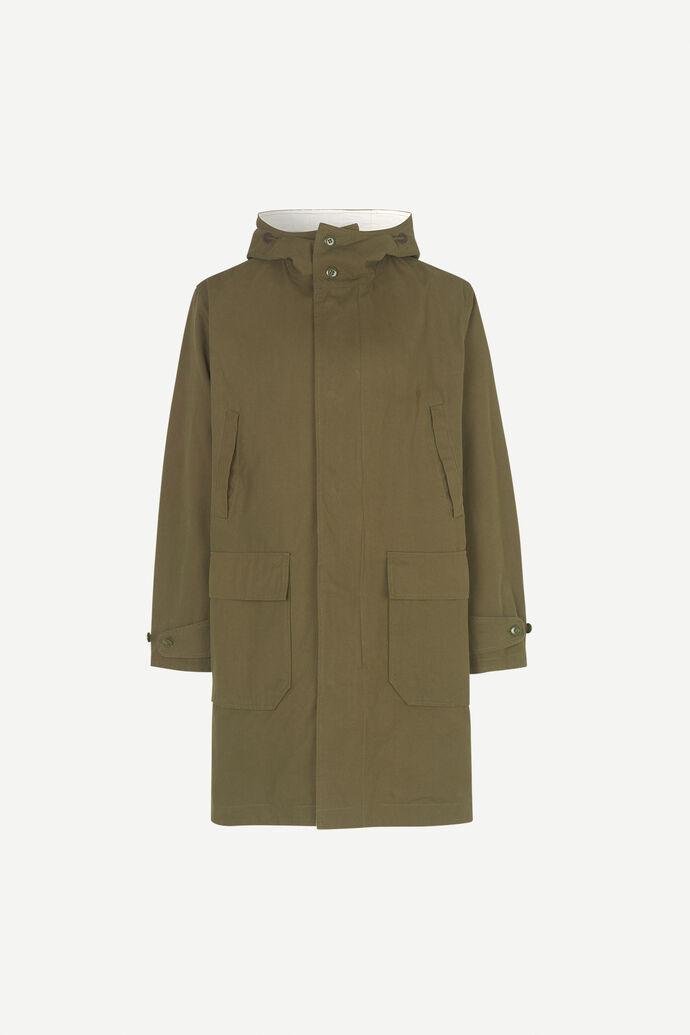 Pavo parka coat 12834