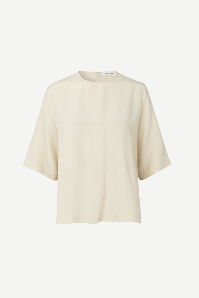 Isabel blouse ss 11464